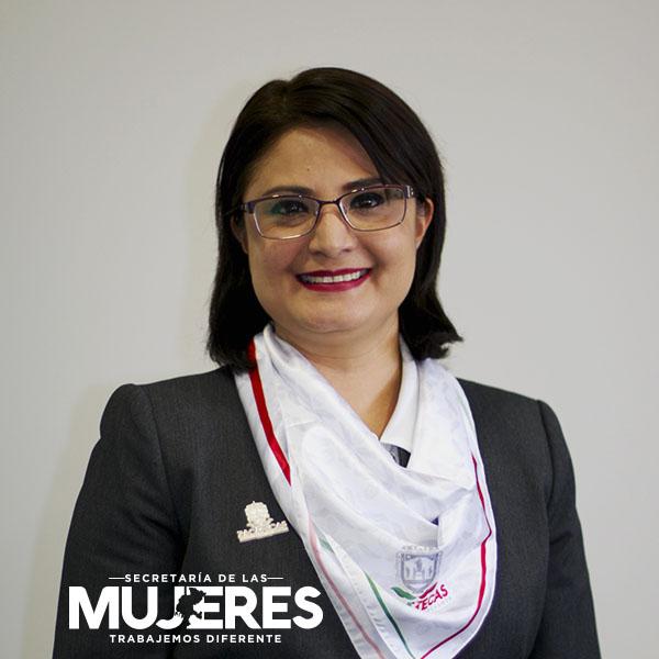 Adriana Guadalupe Rivero Garza