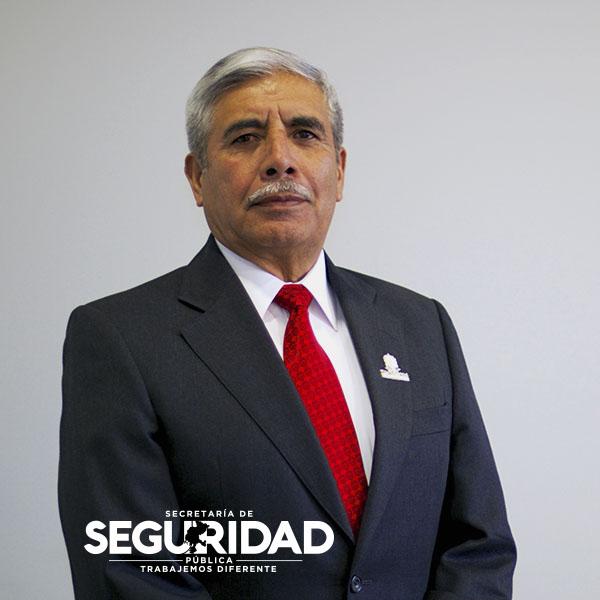 Gral. Brigadier Retirado Froylán Carlos Cruz