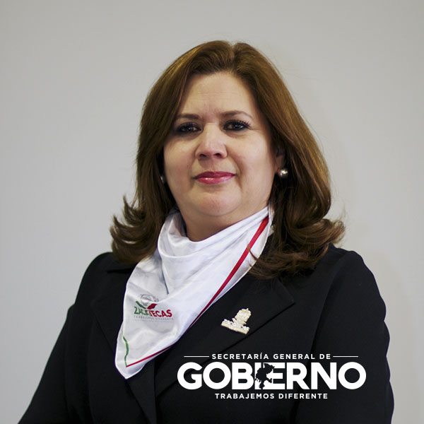 Fabiola Gilda Torres Rodríguez