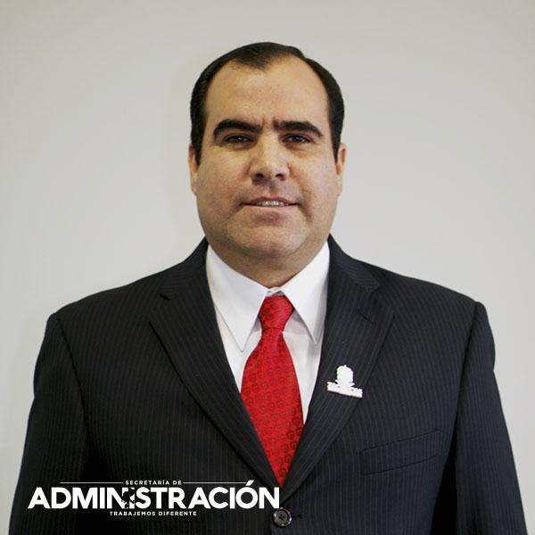 Jorge Luis Pedroza Ochoa