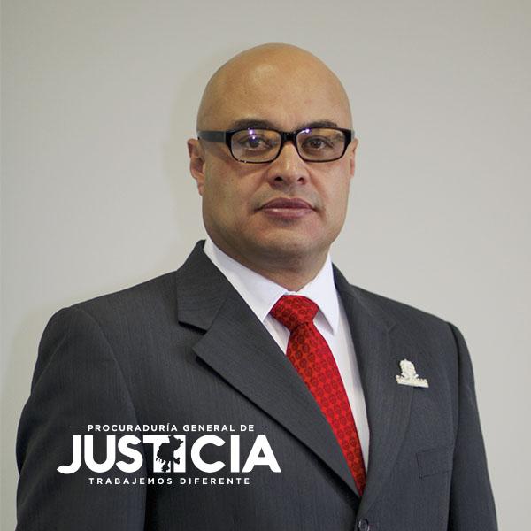 Francisco José Murillo Ruiseco