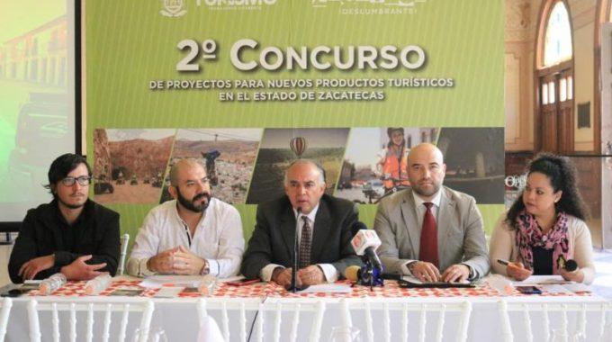 CONVOCA GOBIERNO ESTATAL A CREAR PRODUCTO TURÍSTICO 2018 Y PRESENTA ZACATECAS VUELA EN GLOBO