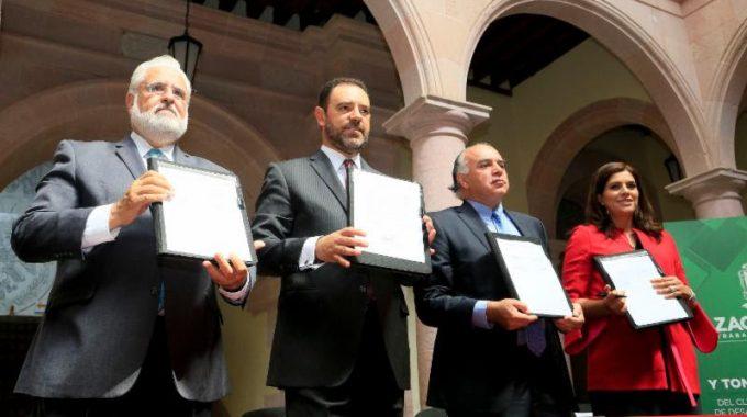 LA SOCIEDAD RECLAMA UNIDAD PARA EL DESARROLLO DE ZACATECAS; CLÚSTER TURÍSTICO ES EJEMPLO DE QUE SÍ SE PUEDE