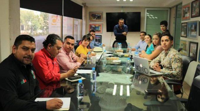 PARTICIPARÁ ZACATECAS EN LA QUINTA FERIA NACIONAL DE PUEBLOS MÁGICOS