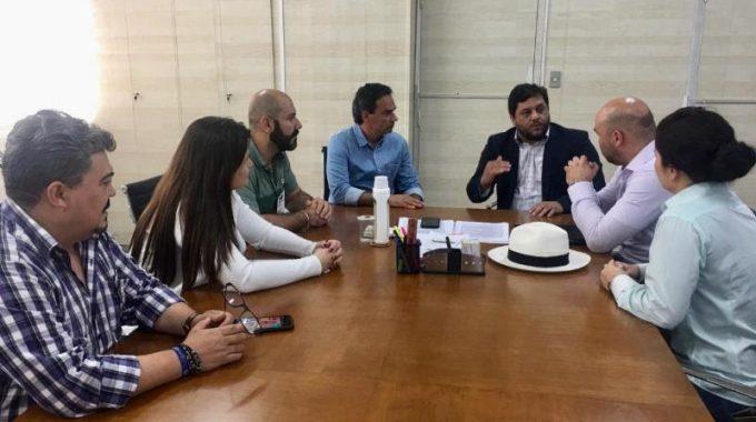 SOSTIENE GOBIERNO DE ZACATECAS ACERCAMIENTO CON OPERADORES TURÍSTICOS DE SIETE PAÍSES