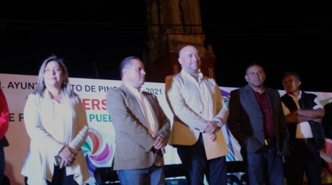 CONMEMORA GOBIERNO VI ANIVERSARIO DEL NOMBRAMIENTO DE PINOS COMO PUEBLO MÁGICO