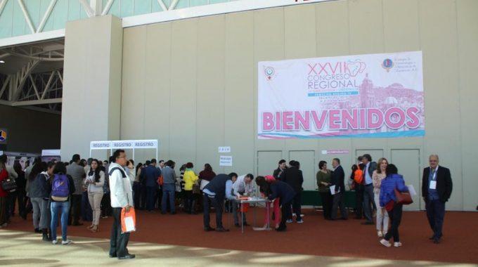 AVANZA CONSOLIDACIÓN DE ZACATECAS DESLUMBRANTE COMO DESTINO PARA CONGRESOS Y CONVENCIONES DE MÉXICO