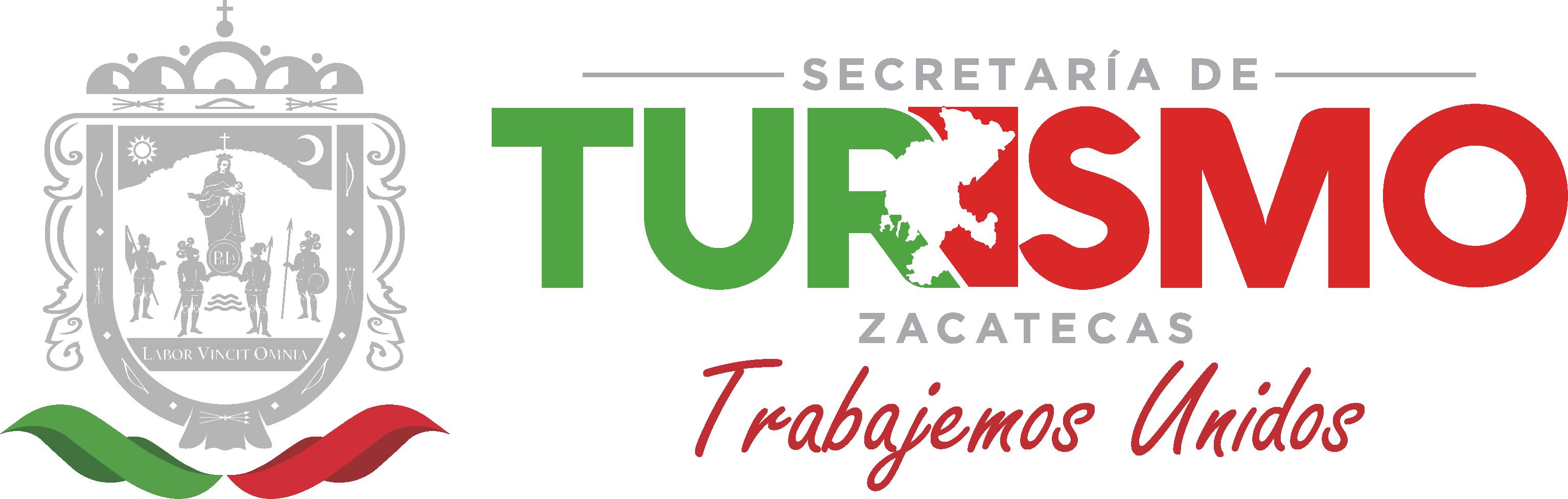 Secretaría de Turismo Zacatecas